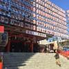 歌舞伎町花園神社、酉の市行ってきたよ!