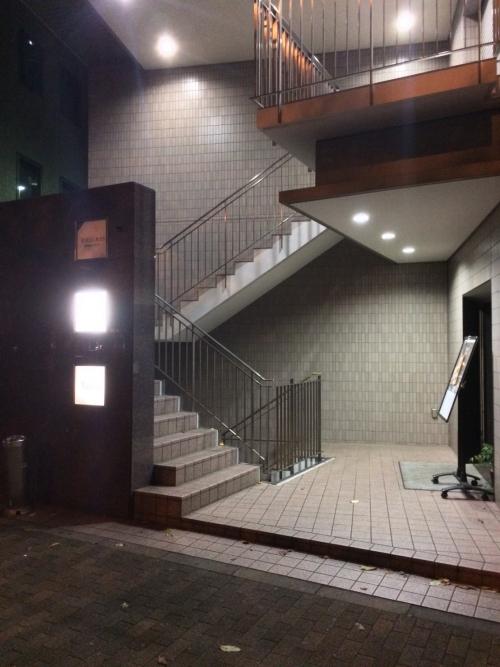ヴァレラの入り口