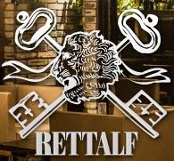 レトルフのロゴ画像