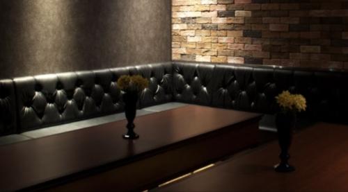 三軒茶屋の会員制ラウンジ、三茶ラウンジの店内画像
