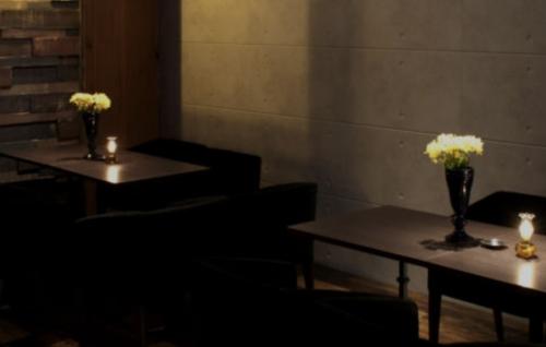 三軒茶屋の会員制ラウンジ、三茶ラウンジの店内画像2