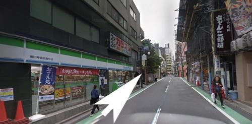 インタイトルへの道3