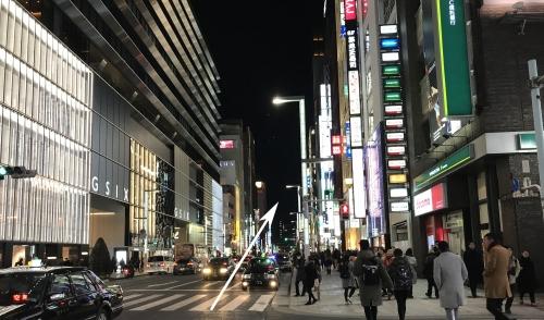 クラブ上田への道2