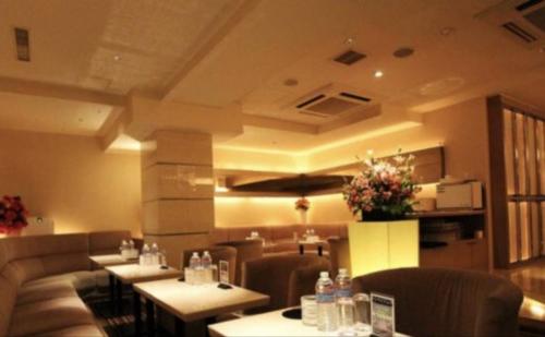 銀座のキャバクラ、パイザクラブ(paizaclub)の店内画像2