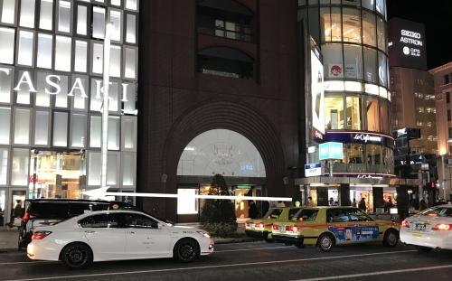 クラブ上田への道