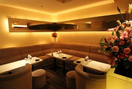 銀座のキャバクラ、パイザクラブ(paizaclub)の店内画像3