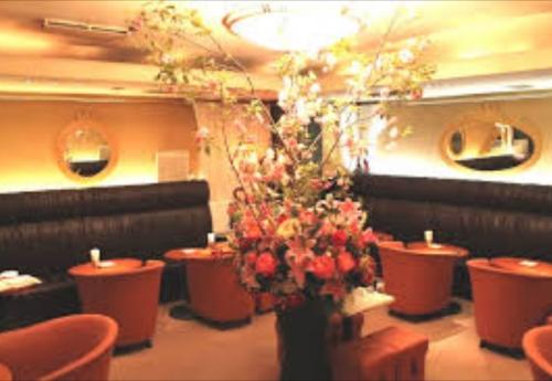 銀座クラブクラブの店内画像