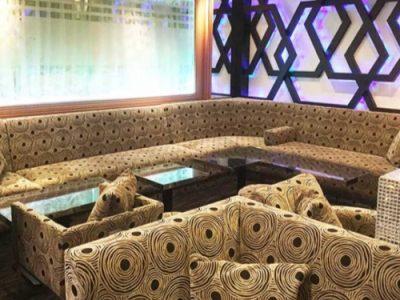 恵比寿の私服キャバクラ、アネックス(ANNEX)の店内画像