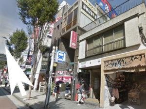 神楽坂結への道