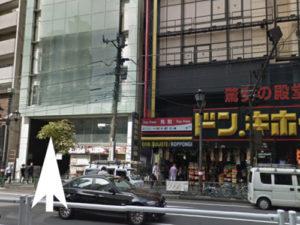 ズー東京への道