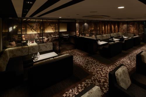 六本木キャバクラ「美人茶屋」