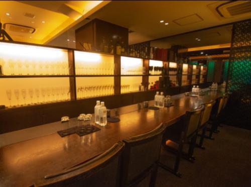 歌舞伎町キャバクラ「新宿ジェントルマンズクラブ」