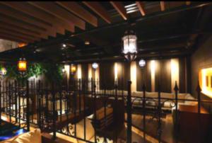歌舞伎町キャバクラ「新宿オレンジテラス」