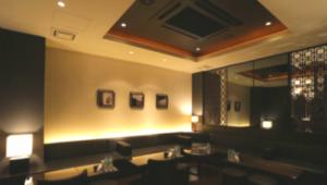 新宿歌舞伎町キャバクラ「ノワールリュクセ」